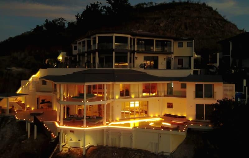 Villa - Antigua