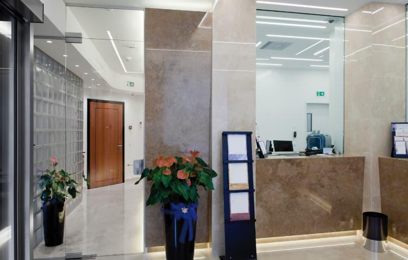 Corner Banca - Chiasso