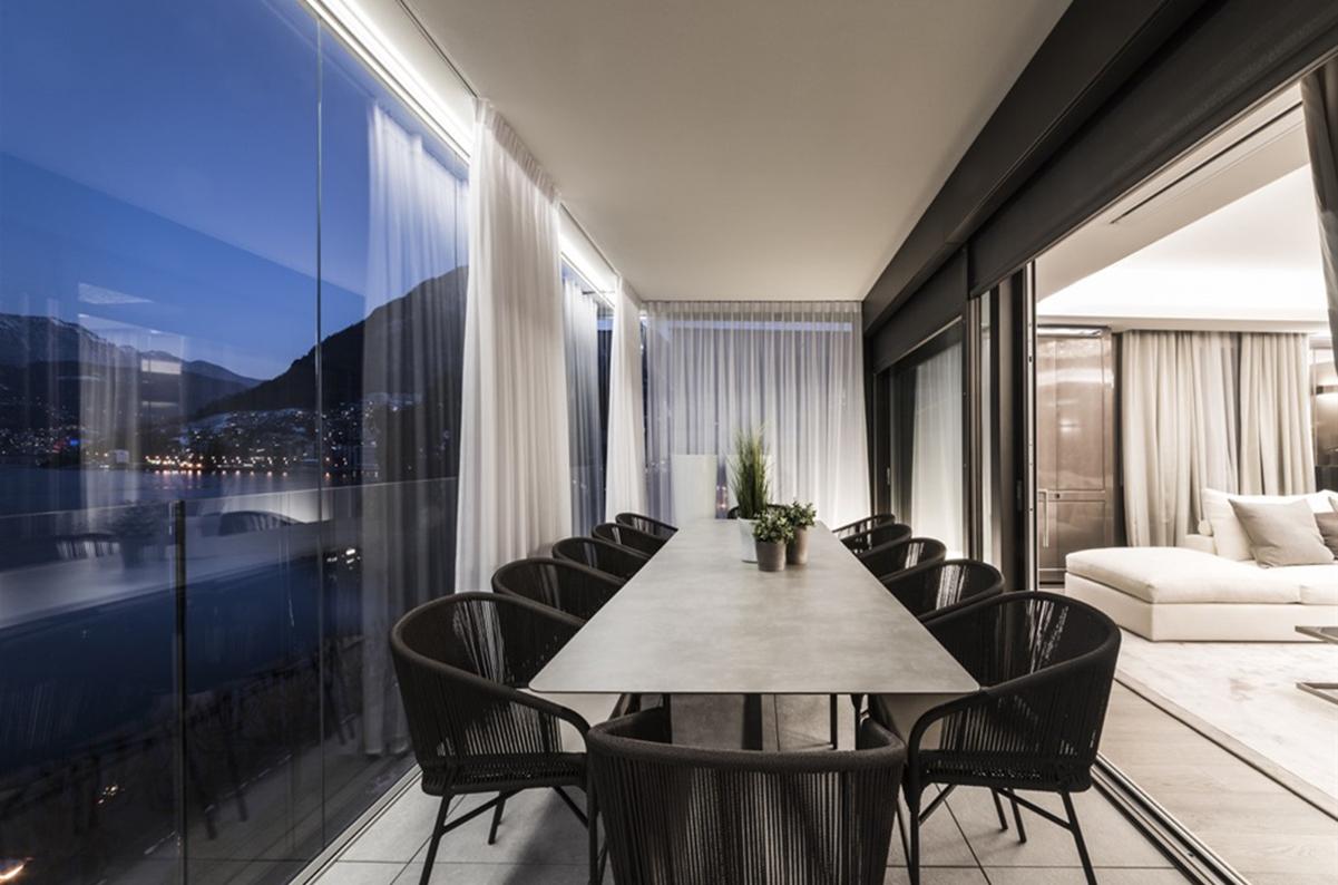 Attico - Lugano