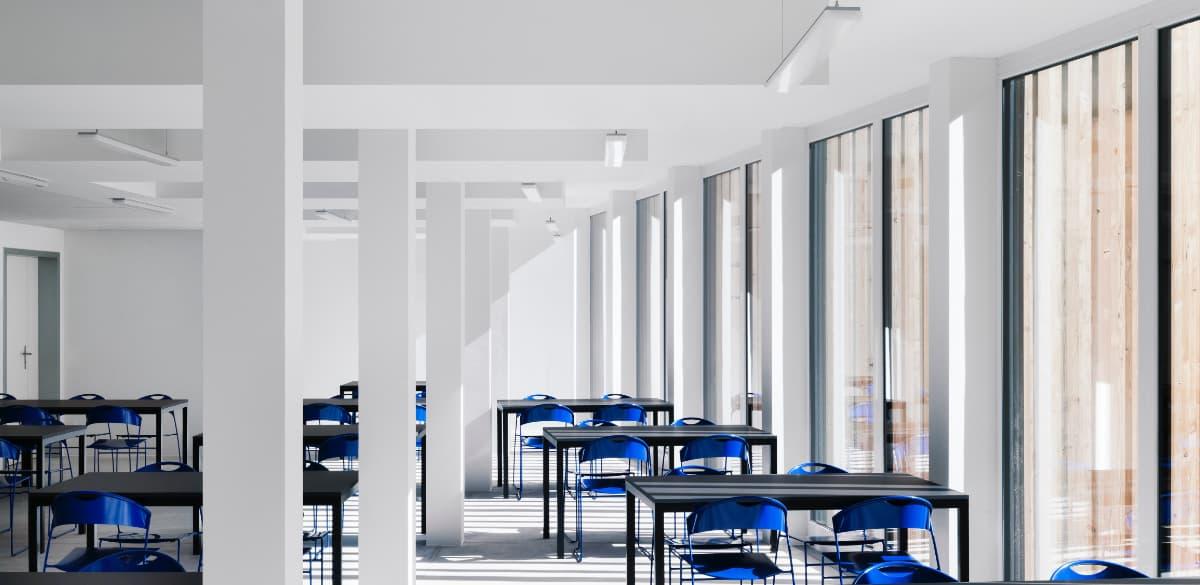 Edificio Uffici 2 - Chiasso