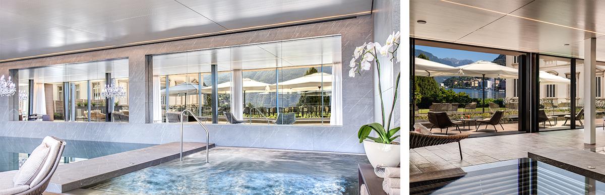 Hotel Splendid - Lugano