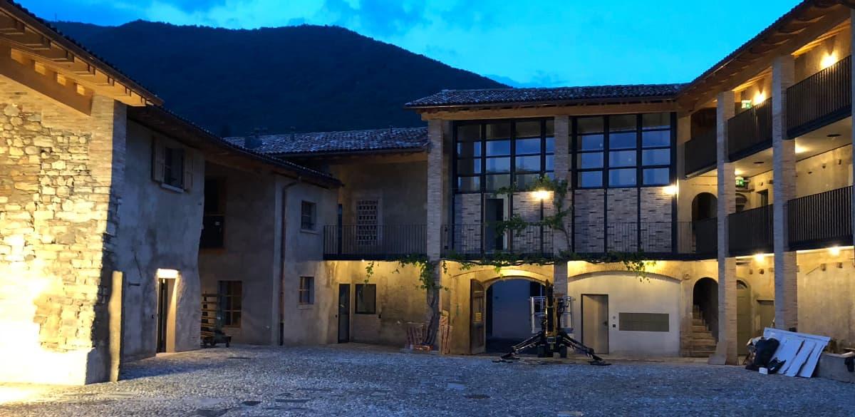 Masseria Cuntit - Castel San Pietro