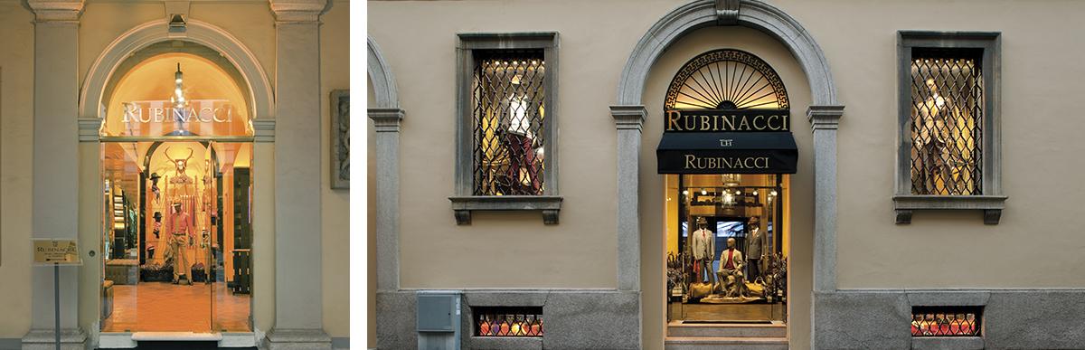 Rubinacci - Milano