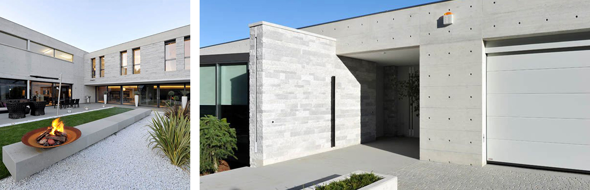 Villa - Carona
