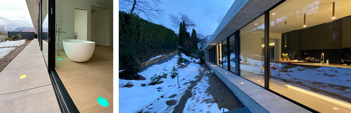 Villa for Origlio - Origlio