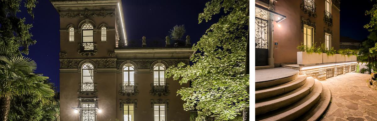 Villa Liberty - Como