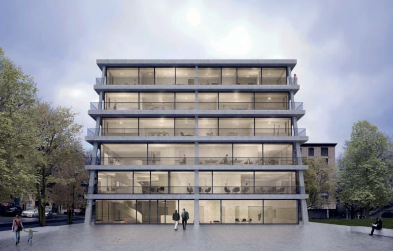 Banca Raiffaisen - Savosa