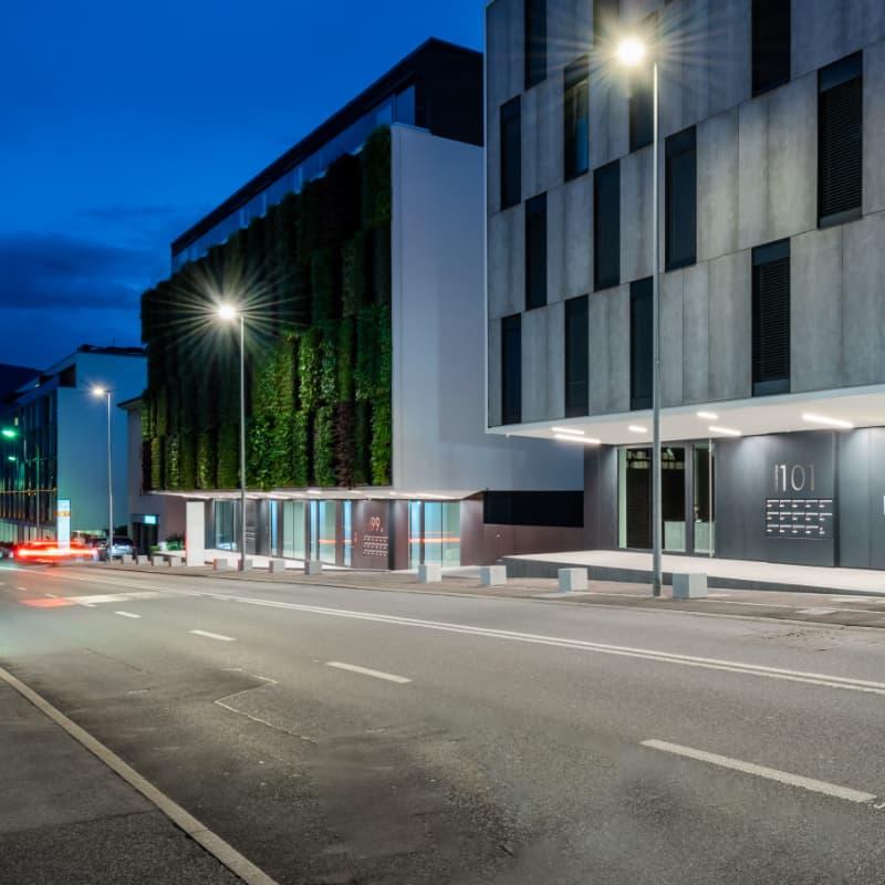 Residenza 99 & 101 - Lugano